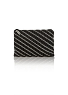 Alexander Wang Women's Unzip Clutch - Black