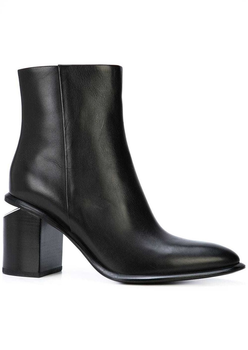 Alexander Wang Anna ankle boots