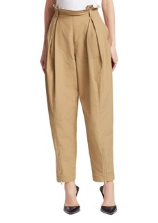 Alexander Wang Articulated Zip Safari Pants