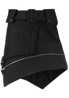 Alexander Wang asymmetric skirt
