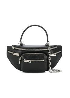Alexander Wang Attica mini satchel