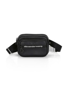 Alexander Wang Attica Soft Convertible Leather Belt Bag