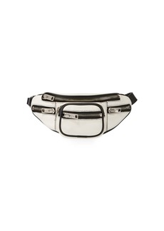 Alexander Wang Attica Soft Leather Fanny Pack Bag