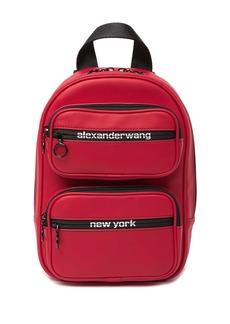 Alexander Wang Attica Soft Leather Medium Backpack