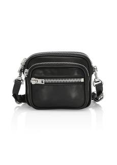 Alexander Wang Attica Soft Leather Shoulder Bag