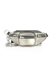 Alexander Wang Attica Soft Leather Waist Bag
