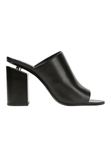 Alexander Wang Avery High Heel Slides