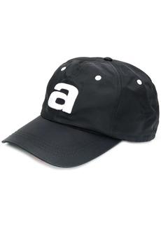Alexander Wang basic baseball cap