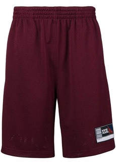 Alexander Wang basketball shorts