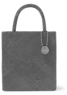 Alexander Wang Beaded Cotton Tote