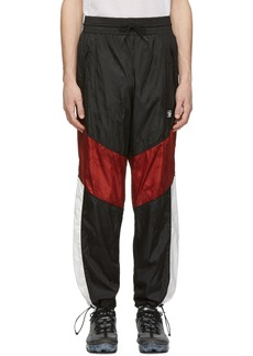 Alexander Wang Black Track Pants