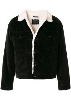 Alexander Wang buttoned coat