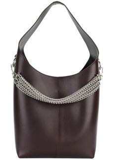 Alexander Wang chain shopper bag