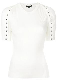 Alexander Wang classic short sleeve top