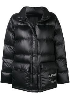 Alexander Wang Credit Card puffer coat