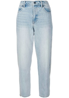 Alexander Wang cropped jeans