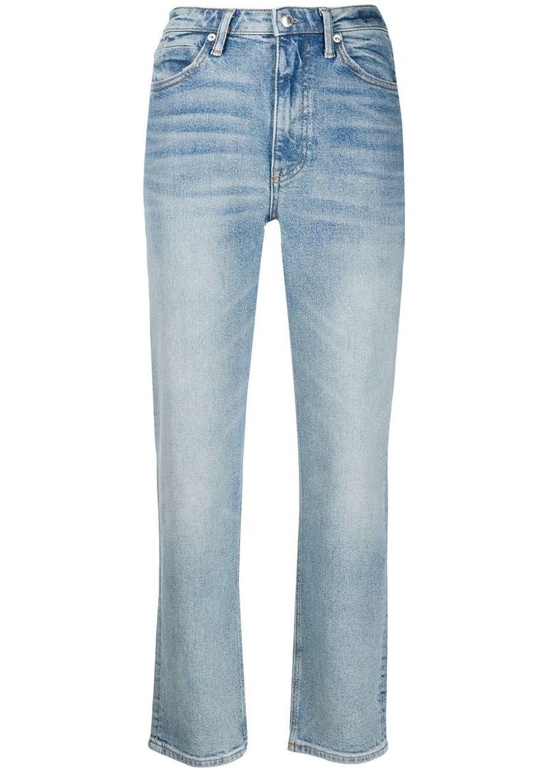 Alexander Wang Cult Flex denim jeans