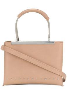 Alexander Wang Dime satchel clutch bag