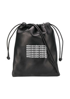 Alexander Wang drawstring tote bag