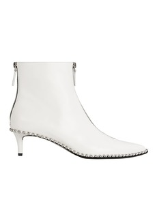 Alexander Wang Eri Studded Booties