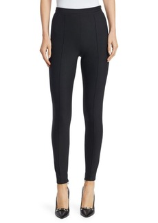 Alexander Wang Exposed Zip Leggings