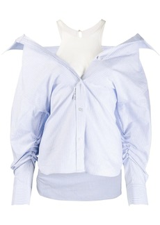 Alexander Wang Falling shirt