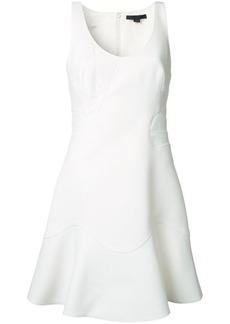 Alexander Wang flared tank dress