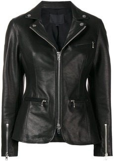Alexander Wang full-zipped jacket