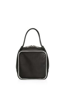 Alexander Wang Halo Leather Top Handle Bag