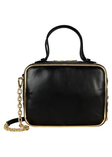 Alexander Wang Halo Square Leather Bag