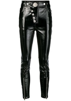 Alexander Wang high waist trousers