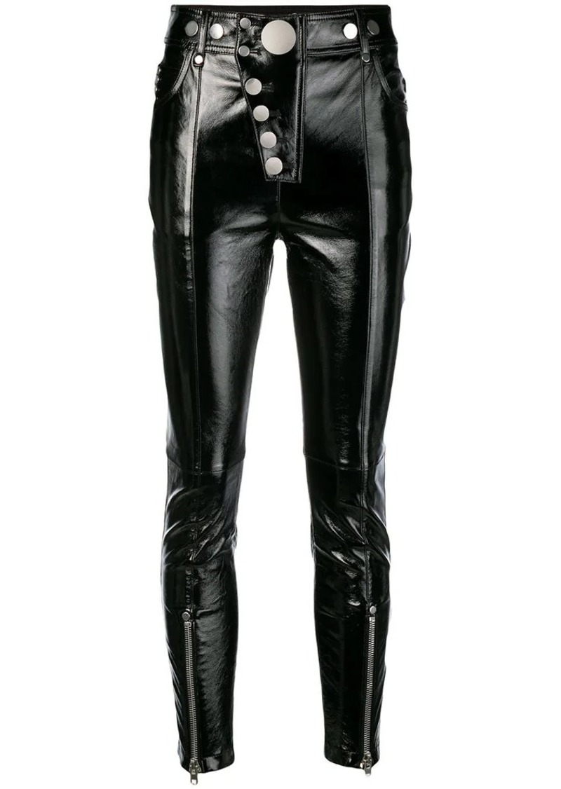 Alexander Wang high waist trousers