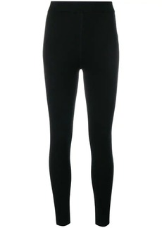 Alexander Wang high waisted leggings