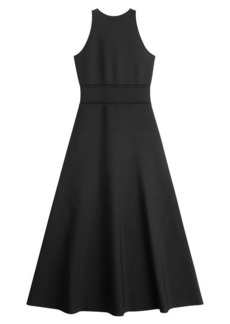 Alexander Wang Knit Dress with Cut-Out Detail