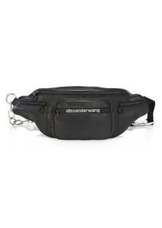 Alexander Wang Large Attica Soft Leather Belt Bag