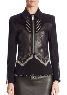 Alexander Wang Leather Jacket