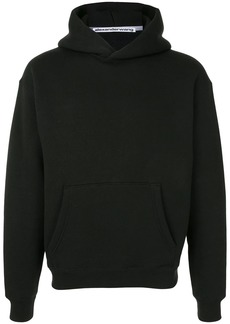 Alexander Wang long sleeve hoodie