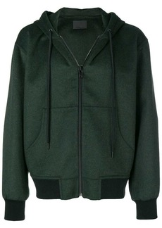 Alexander Wang loose bomber jacket