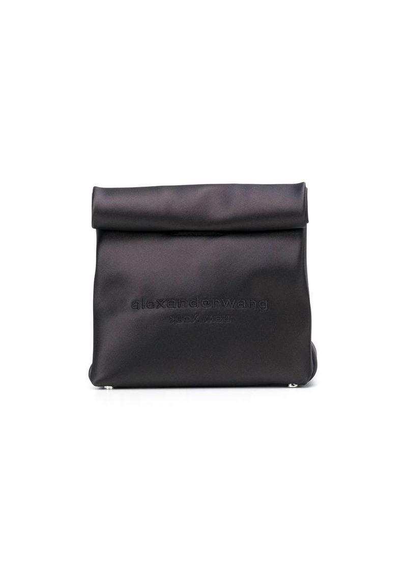 Alexander Wang Lunch-bag clutch