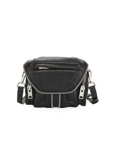 Alexander Wang Marti Micro Zipper Backpack
