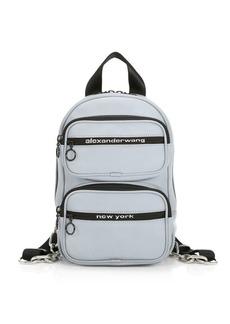 Alexander Wang Medium Attica Soft Backpack