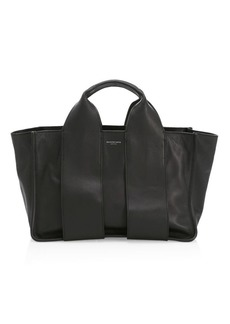 Alexander Wang Medium Rocco Leather Satchel