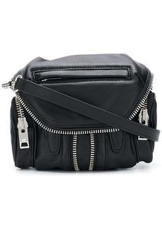 Alexander Wang micro Marti shoulder bag