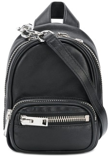 Alexander Wang mini backpack