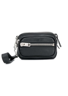 Alexander Wang multi compartment mini bag