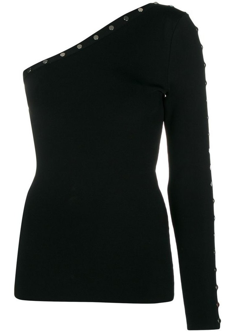 Alexander Wang one-shoulder top