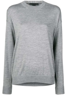 Alexander Wang oversized sweater