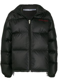 Alexander Wang padded jacket