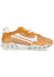 Alexander Wang panelled sneakers