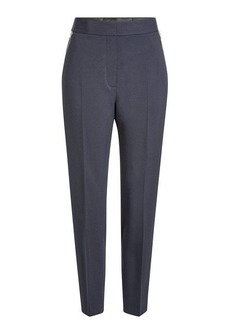 Alexander Wang Pants with Virgin Wool